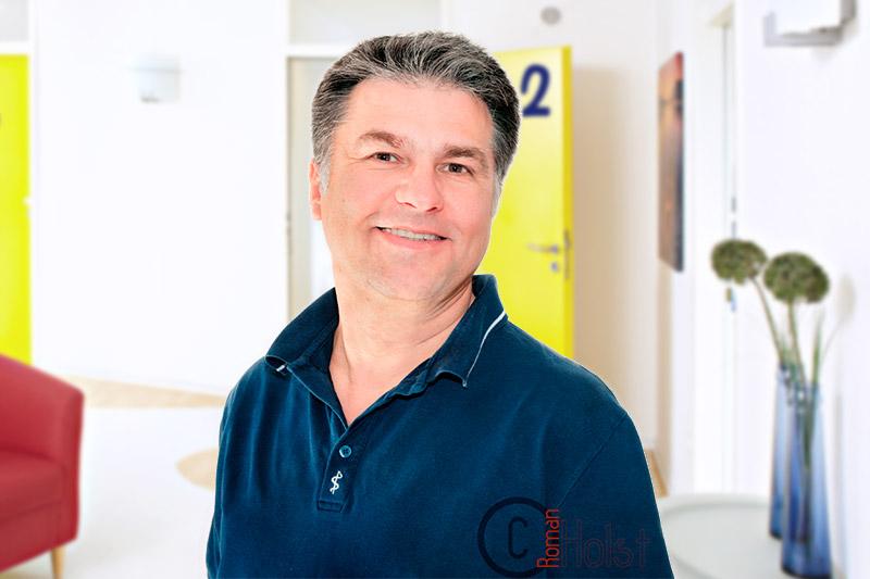 Rainer Witt